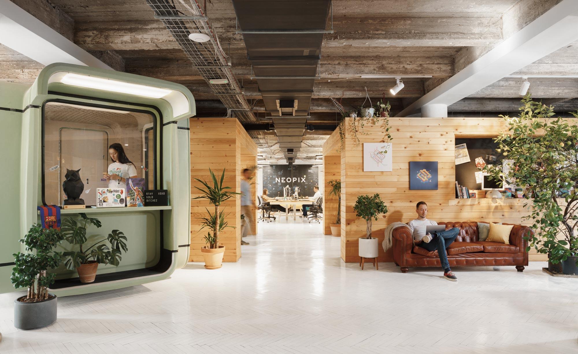neopix-office